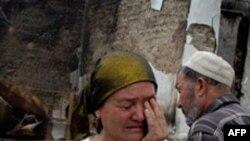 Kyrgyzstan cần 500 triệu đôla để tái thiết miền Nam