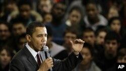 Presiden Barack Obama menyindir bahwa Mitt Romney tidak mengetahui tugas seorang Presiden (foto: dok).