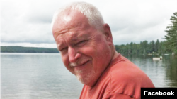 Bruce McArthur (archives)