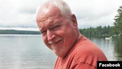 Bruce McArthur, accusé d'avoir tué et caché les restes humains dans des pots de fleurs.