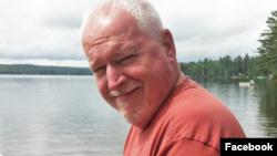 Bruce McArthur, accusé d'avoir tué et caché les restes humain dans des pots de fleurs.