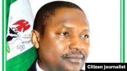 ABUJA: Abubakar Malami ministan shari'a na Najeriya kuma antoni janar