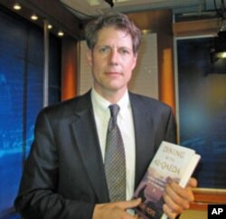 Hugh Pope, author of 'Dining with Al Qaeda'