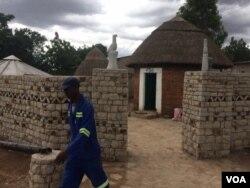 Nanku lapho okuzabe kungenga khona abantu emhlanganweni webandla le Zanu PF eMasvingo.