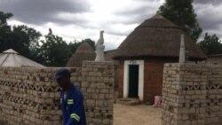 Ingxoxo Esiyenze LoMnu. Effort Nkomo