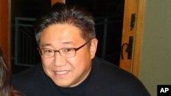 韩裔美国传道士裴俊浩。