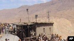چهل و پنج کشته در انفجار معدن ذغال سنگ پاکستان