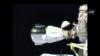 美国龙飞船顺利抵达国际空间站 继续里程碑式的太空使命