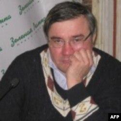 Евгений Баклагин