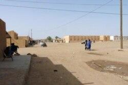 Le reportage du correspondant de VOA Afrique à Kidal, Boubacar Touré