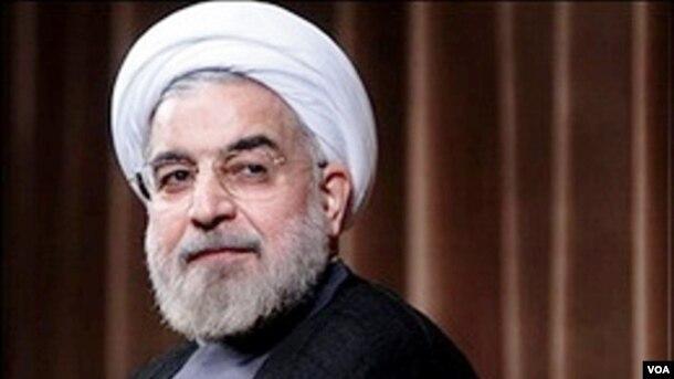 Yeni qanunun icraya qoyulduğunu bu yaxınlarda prezident Həsən Ruhani açıqlayıb