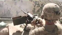阿富汗战争已持续10年