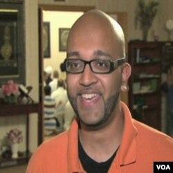 Aman Ali, suosnivač 30mosques.com