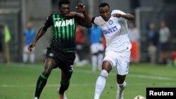 Sassuolo v Inter Milan
