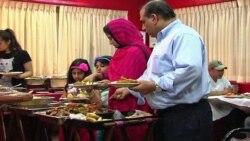 Особенности Рамадана в США