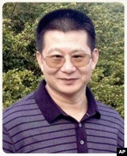 佛教人士吴泽恒