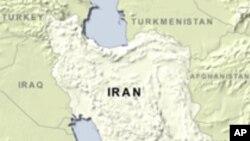 """دستگیری یک شخص ایرانی متهم به همکاری با """"سی آی ای"""" در ایران"""