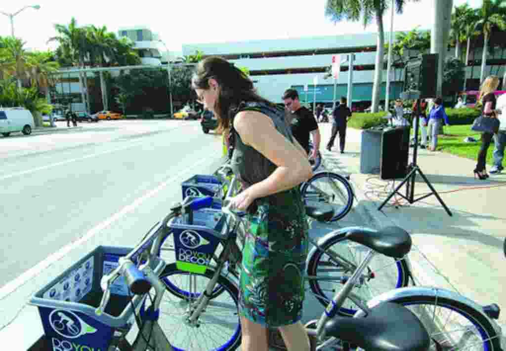 Viajar: Miami Beach, sol y playa