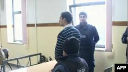 Gjykata e Apelit, të pandryshuar vendimin për ekstradimin e Rrapos