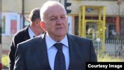 Atif Dudaković pred Sudom BiH (Foto: BIRN BiH)