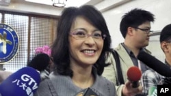 台湾前驻新加坡代表 史亚平