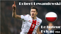 Robert Lewandowski (Archives)
