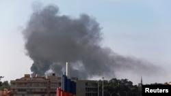 La Libye reste déchirée par les milices rivales (Reuters)