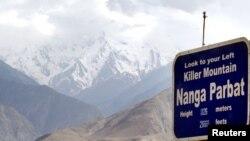 ننگا پربت