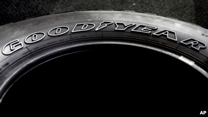 Us Government Goodyear Tires May Have Caused 95 Deaths Or Injuries