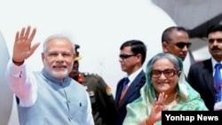 ভারতকে ইন্টারনেট সুবিধা দেবে বাংলাদেশ