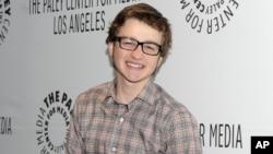 Angus T. Jones es considerado el actor juvenil mejor pagado de la televisión estadounidense.
