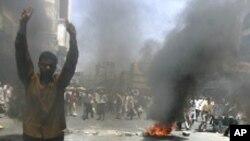 Soomaali lagu dilay Rabshadaha Yemen