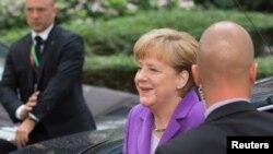 Ангелa Меркель
