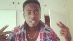 Woza Friday: Umculi womdumo weHip Hop uZamoe Xbiss