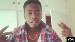 Umculi womdumo weHip Hop uZamoe Xbiss