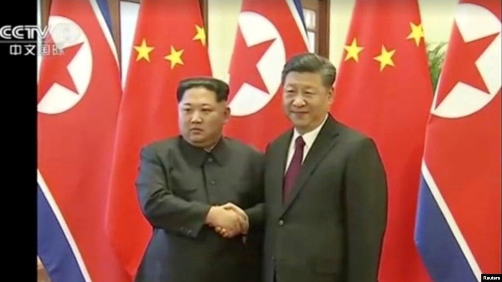 Kina thotë se Kim Jong Un është i gatshëm për bisedime