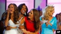 Miss América 2016