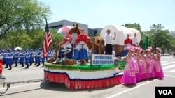 Parada povodom Dana nezavisnosti SAD
