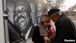 Martin Luther King Jr. fue asesinado en el balcón del Hotel Lorraine en Memphis, en 1968.