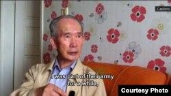 미국 '월스트리트저널(WSJ)'이 탈북 국군포로 유영복 씨의 이야기를 다룬 다큐멘터리를 보도했다.