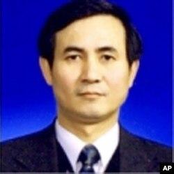 陆委会副主委刘德勋