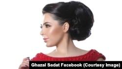 سادات می گوید که سنت های ناپسند مانع رشد زنان افغان شده است