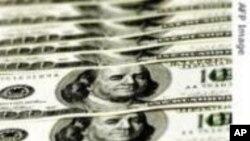 白宫预算赤字超高引起强烈反应