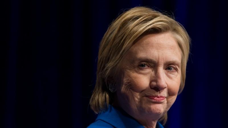 хиллари клинтон владимир путин несомненно пытался помочь победе