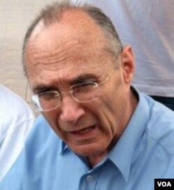 Menteri Infrastruktur Israel Uzi Landau: Israel harus mampu mandiri di bidang energi.