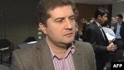 Erkin Qədirli ilə müsahibə