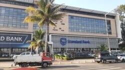 Suspensão do Standard Bank pode ser negativa para a economia de Moçambique, analistas