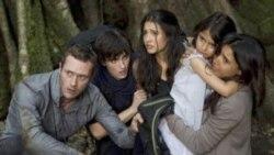 اسپیلبرگ با سریال تازه «ترانوآ» به موضوع حفاظت از محیط زیست می پردازد