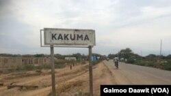 Faayilii - Buufata Baqattootaa Kaakumaa