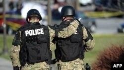 Dy të vrarë në një incident në Virginia Tech, përfshi një polic veteran